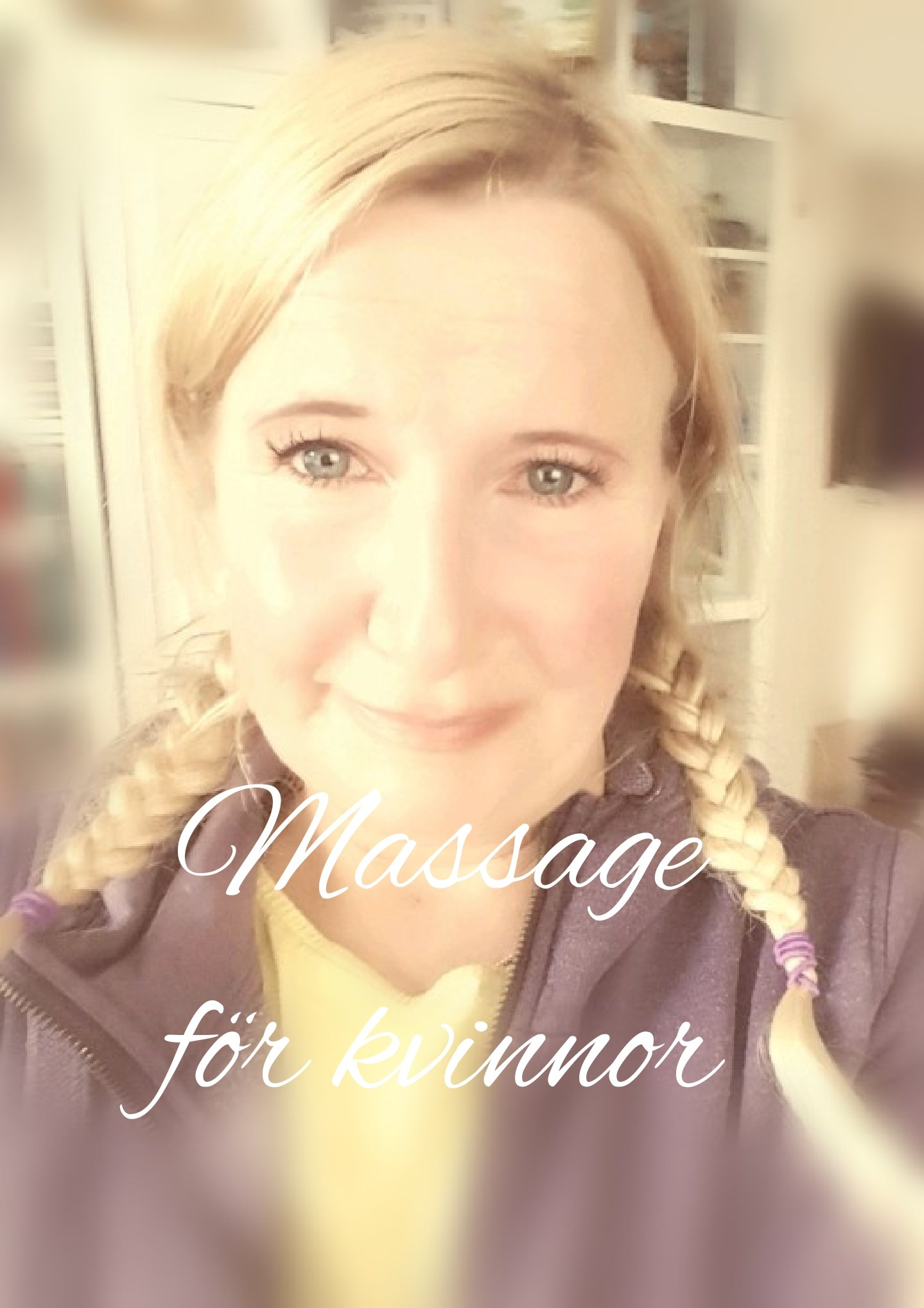 massage för kvinnor